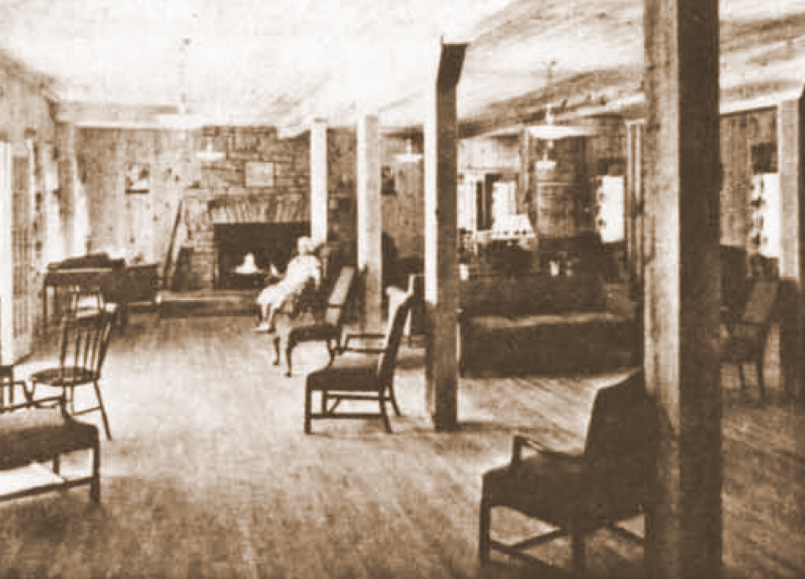 Photo of Lobby - Robin Hood Inn